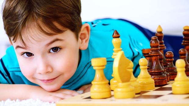 El ajedrez, una herramienta que ayuda a los niños con déficit de atención