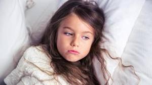 El 30% de los niños de menos de 5 años sufre insomnio por malos hábitos