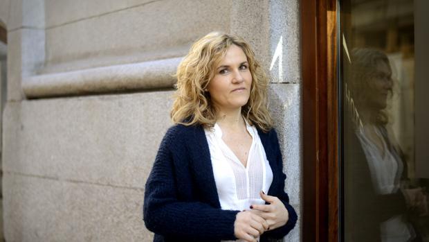 La psicóloga experta en conlifctos de pareja y autora del libro «Si duele, no es amor», Silvia Congost