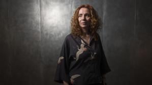 La química Ángela Quintás, autora de «Adelgazar para siempre»
