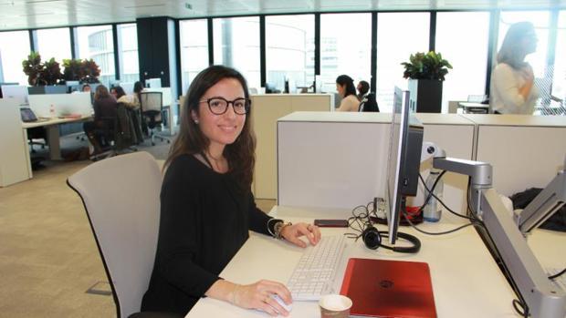 «En mi empresa nos permiten trabajar un día a la semana en casa»