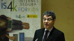 El ministerio de Energía presenta el Centro de Seguridad en Internet para Menores