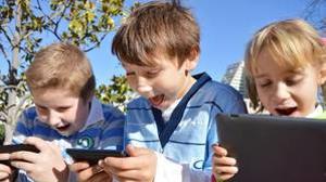 Siete consejos para asegurar la navegación por internet de los niños