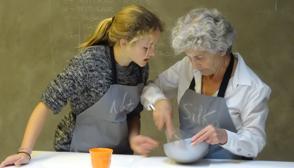 La escuela Punto Cook, una de las apuestas más atractivas del panorama culinario
