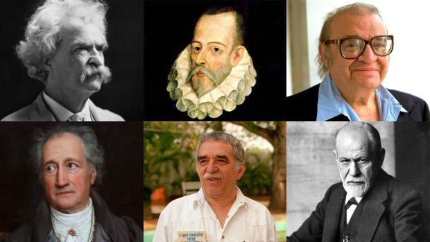 Día Del Padre Veinte Frases De Escritores Históricos Para