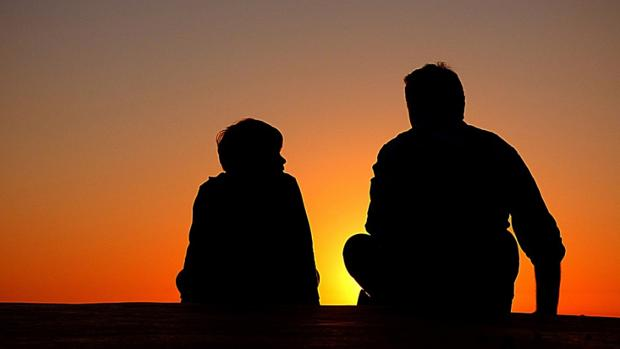 Día del padre:  Comprueba si eres un buen padre