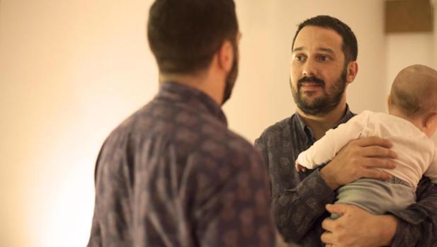 Javier: «Queremos ser padres más conscientes, responsables, equitativos, respetuosos y activos»
