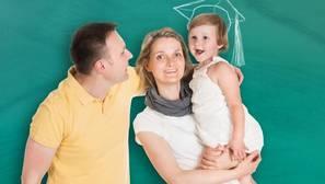 «Hay cuatro tipos de padres según su relación con el colegio. ¿Con cuál te identificas?»
