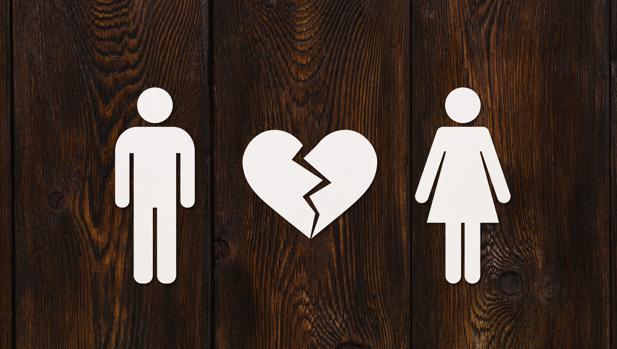 Los diez mandamientos para tener un buen divorcio