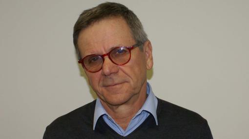 Gonzalo Pin, pediatra y director de la Unidad del Sueño en la Clínica Quirón de Valencia