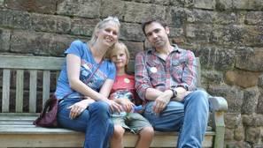 «El videojuego Minecraft me permitió comunicarme con mi hijo Zac, con autismo»