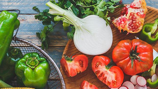 «Comprar cestas semanales de fruta y verdura permite a las familias organizarse mejor»