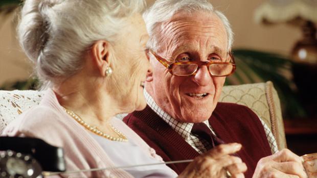 «La vivienda es la gran hucha de ahorro de los mayores de 65 años en España»