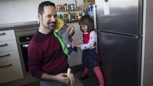 «Hay que fortalecer la figura del padre cuidador y lo gratificante que es»