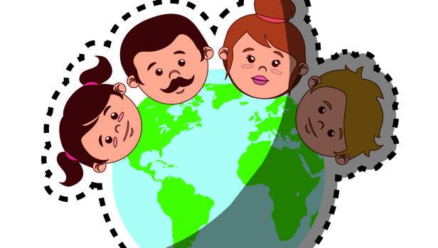 Cuatro cuestiones que definen a las nuevas familias españolas