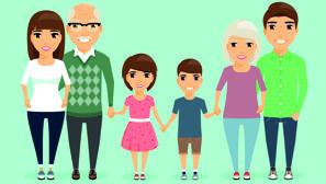 Vivir en familia y hacer tareas del hogar mejora salud emocional