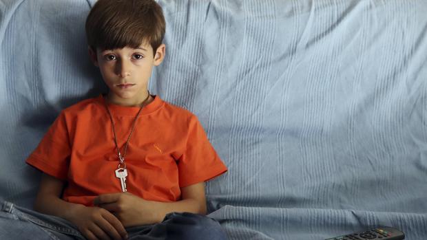 En España, 580.000 «niños de la llave» de entre 6 y 13 años se quedan solos por las tardes