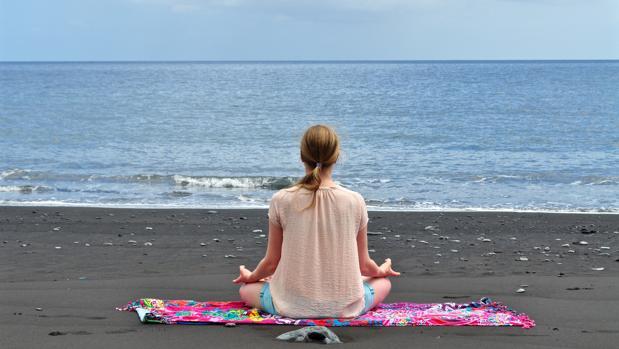 «Mindfulness»: más conscientemente felices