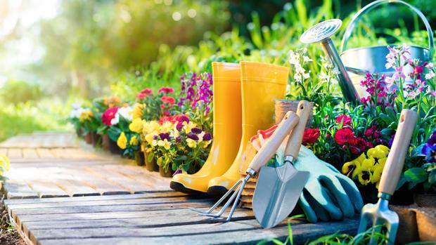 Cinco trucos para disfrutar al máximo de las terrazas y jardines