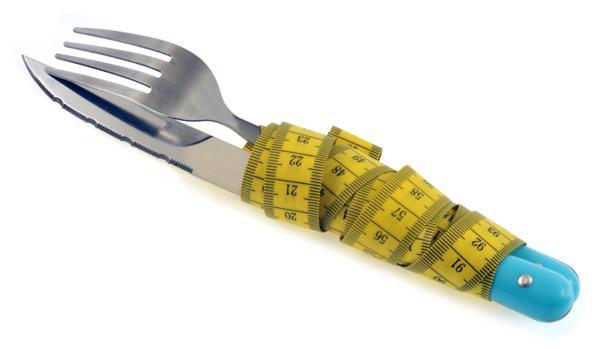 para bajar de peso sin ejercicio