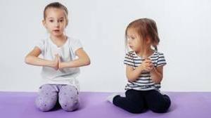 El objetivo del «mindfulness» en niños es reducir el estrés académico y emocional