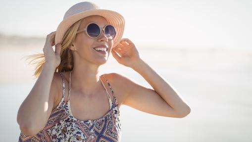 Las gafas de sol reducen hasta en un 95%la incidencia de los rayos ultravioletas