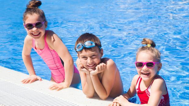 En los últimos cinco años se han producido 117 ahogamientos de menores en entornos acuáticos