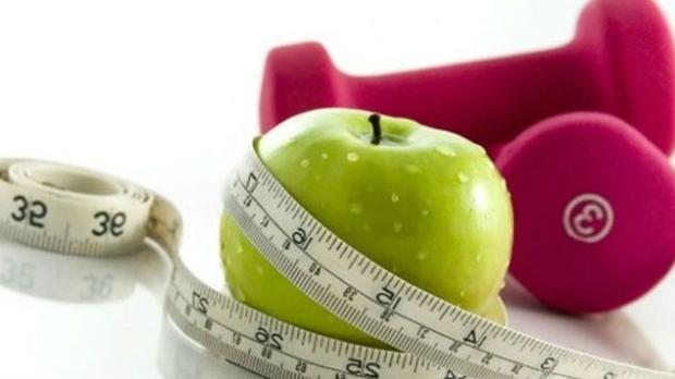 El ejercicio y una buena dieta son la base de una vida saludable