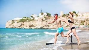 En verano crece el número de demandas que tienen que ver con conflictos en la relación de pareja