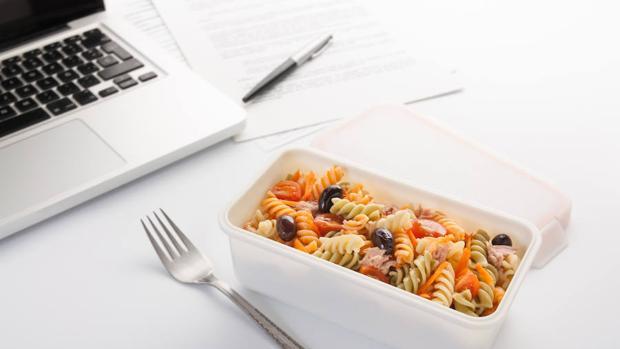 Cinco trucos nutricionales para hacer la jornada continua más llevadera