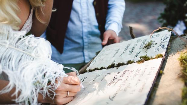 bodas online ante notario para acabar con los trámites del