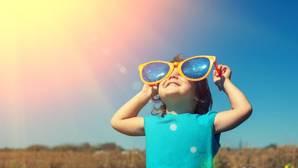 Picores, ardor o visión borrosa, algunas de las consecuencias de la falta de protección ocular