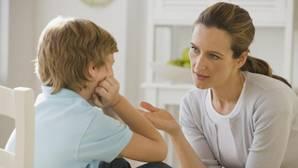 Los padres empezamos a perder el pulso con nuestros hijos cuando les preguntamos todo: ¿Qué quieres comer? ¿A dónde quieres ir…?