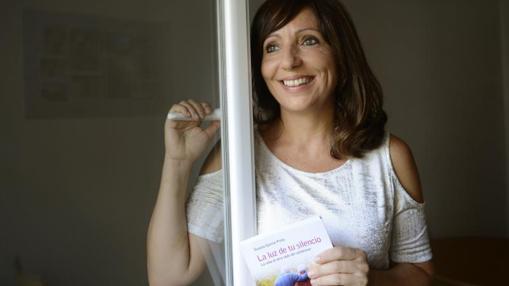 Susana García apunta que estos pacientes necesitan sentirse amados hasta el fnal