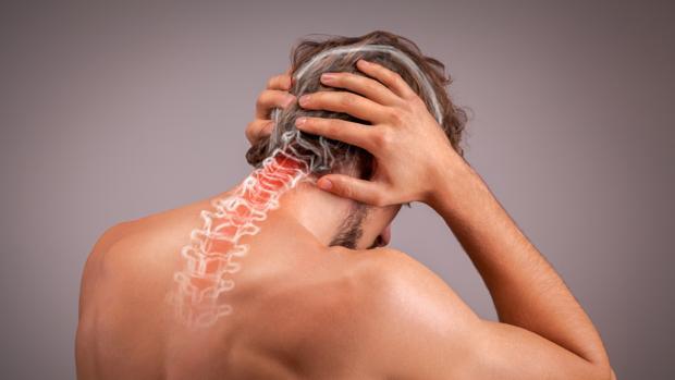 Los españoles, de los 15 países europeos encuestados, somos los que más dolor corporal sufrimos