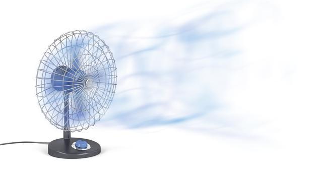 Ideas para sobrevivir sin aire acondicionado en casa