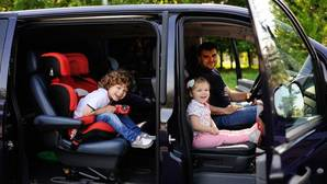 Las horas más tempranas son las mejores para viajar en coche en verano