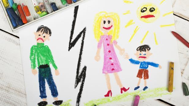 ¿Puede mi ex pareja prohibirme hacer planes con mis hijos este verano?