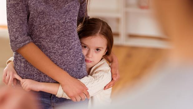 Manipulacion De Los Hijos Contra Sus Padres Un Maltrato Habitual