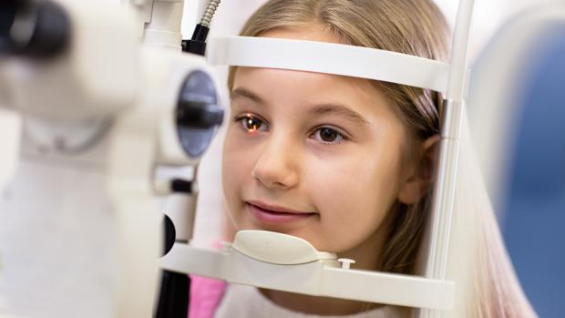 El inicio del curso es un buen momento para revisar la vista de los niños