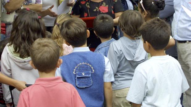 La educación es una de las principales preocupaciones de la sociedad española