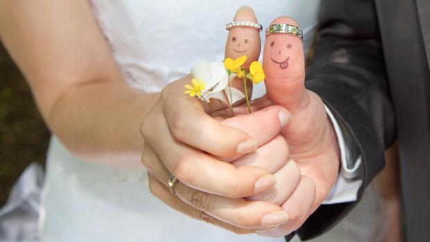 Motivos Por Los Que Aumentan Los Matrimonios Que Tras Divorciarse Se