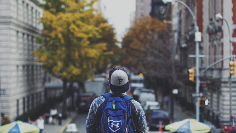 Por qué viajar mejora el currículum y la carrera profesional