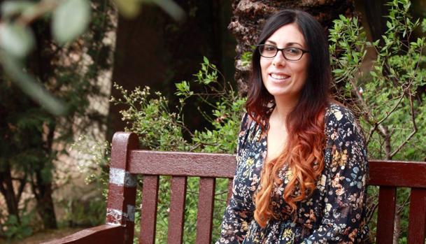 Tania García, creadora de Edurespeta