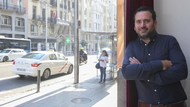 Álvaro Bilbao, neuropsicólogo y autor del libro «Todos a la cama»