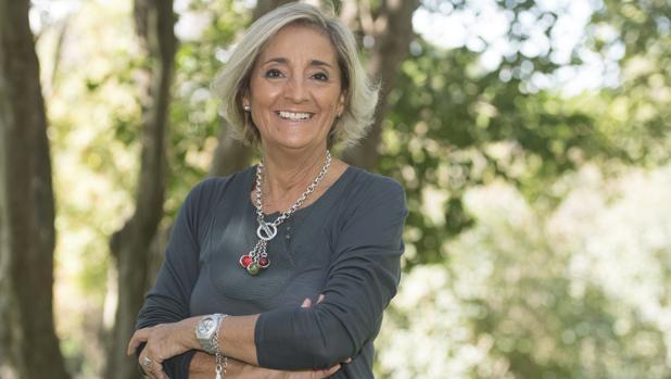 Rafaela Santos, presidenta y artífice de la Fundación Humanae