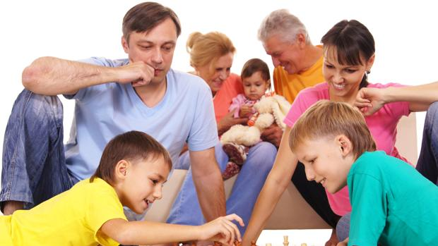 Familia las familias numerosas ya no sufrir n largas for Oficina familia numerosa madrid