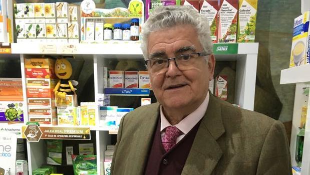 «Dejémonos ya de las tablets, que en sí no son malas, pero hay que cambiar la actitud ante su uso», apunta Jesús García