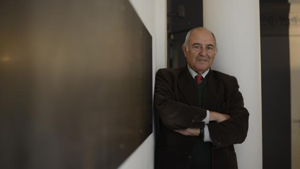 José Antonio Marina, filósofo y escritor