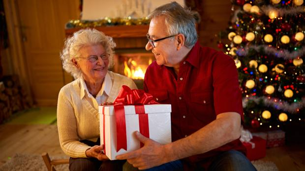 Abuelos los mejores regalos para los abuelos en navidad - Cosas para regalar en navidad ...